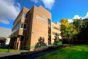Coventry University Scholarships UK 2017 for Undergraduate and Masters