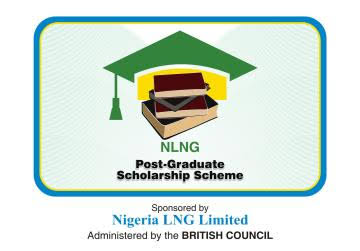 NLNG Overseas Postgraduate Scholarships 2017 Is Out - Click here to Apply