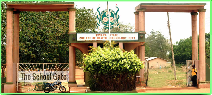 Offa Health Tech Admission form is Out - 2017/2018