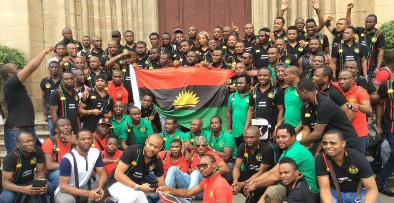 Biafra Day 2017: It's Time to Let Biafra People Go - Balogun