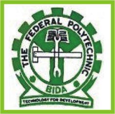 Fed Poly Bida Weekend Programme Admission Form - 2017/2018 [ND/HND]