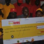 Shell Nigeria  LiveWIRE Programme Application form is out