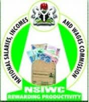 NSIWC Recruitment 2017 - Apply for National Salaries, Incomes and Wages Commission Recruitment - nsiwc.gov.ng
