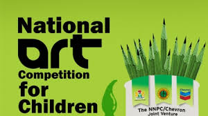 NNPC/Chevron National Art Competition for Children in Secondary Schools – 2017