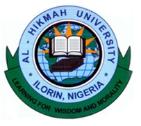Al-Hikmah University Sandwich Admission Application Form 2017/2018 | Al-Hikmah.edu.ng