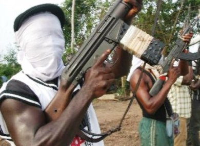 Suspected Cultists Kill Two, Injure Monarch In Akwa Ibom
