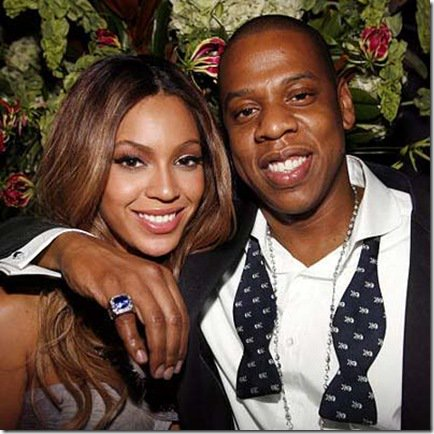 Beyonce and Jay-Z have revealed the names of their newborn twins