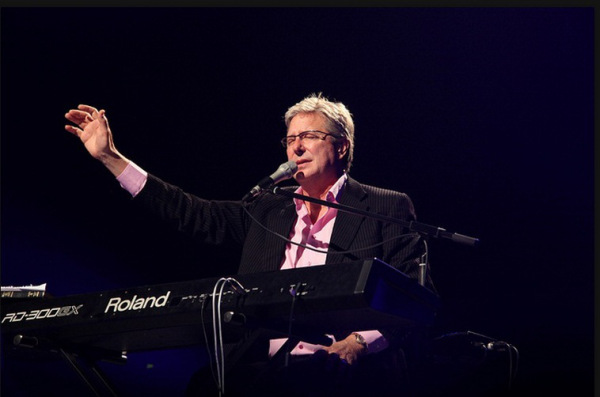 Singer's Son -Don Moen Alive and Healthy, His Death Rumours Are Lies