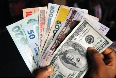 Good New As Naira Appreciates Against Dollar-See Current the Value