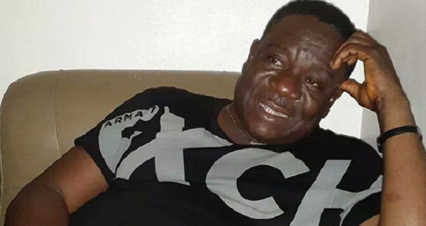 Nollywood Actor, Mr Ibu Advises Igbos On How To Achieve Their Country