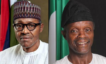 Fayose: Osinbajo's visit To Buhari a deceit, Buhari should talk to Nigerians