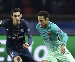 PSG Ready To Swap Di Maria For Neymar