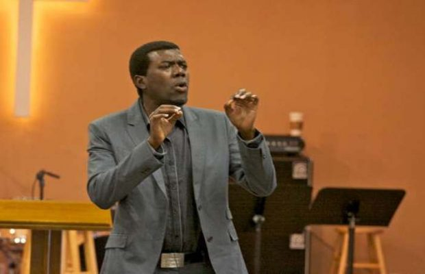 Buhari's Health: Why I Visited Abuja House – Reno Omokri