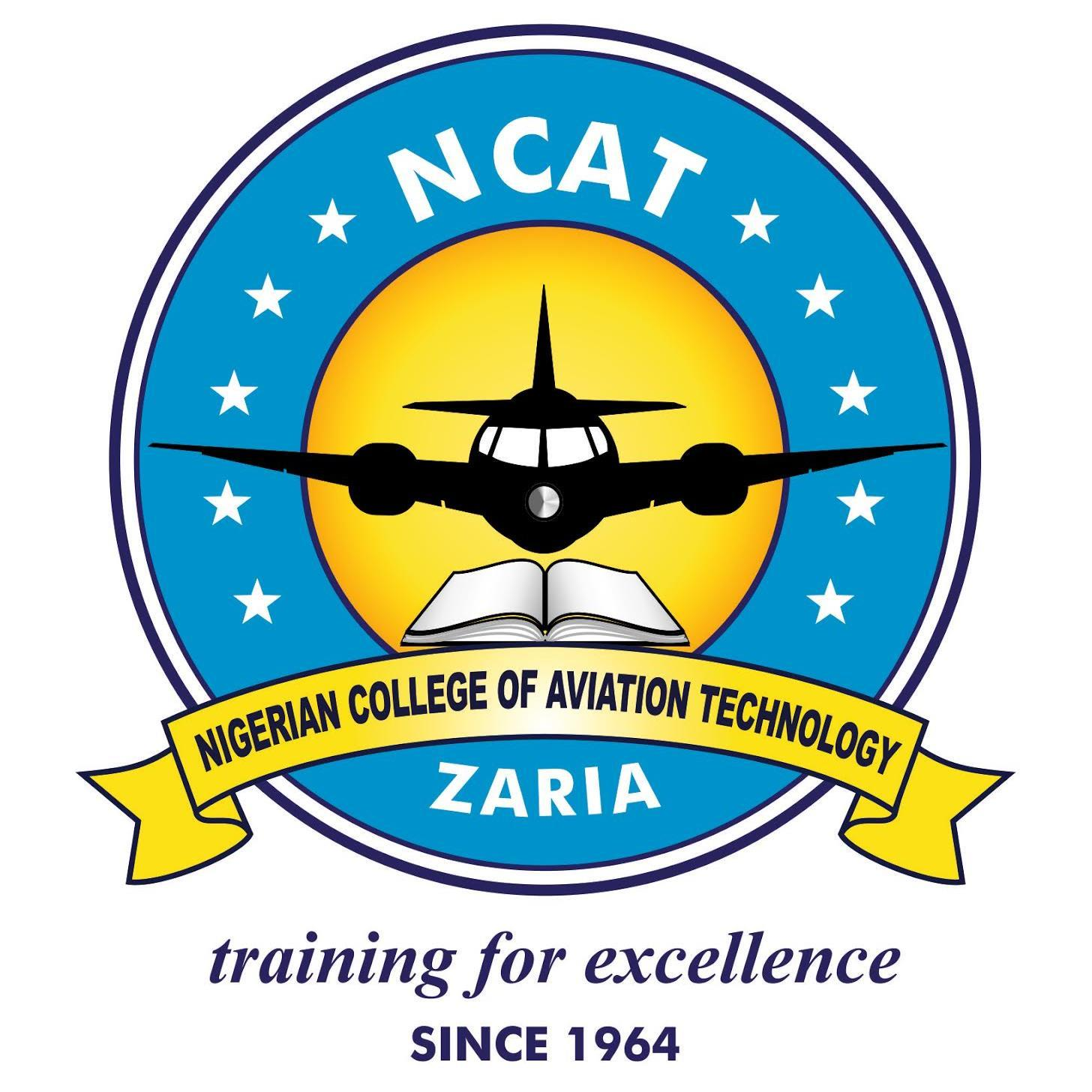 Nigerian College of Aviation Technology Admission form is out - 2017/2018