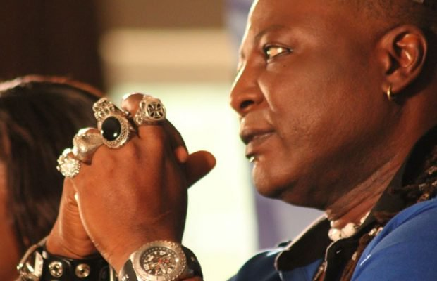Why young Nigerians must take over power – Charlyboy