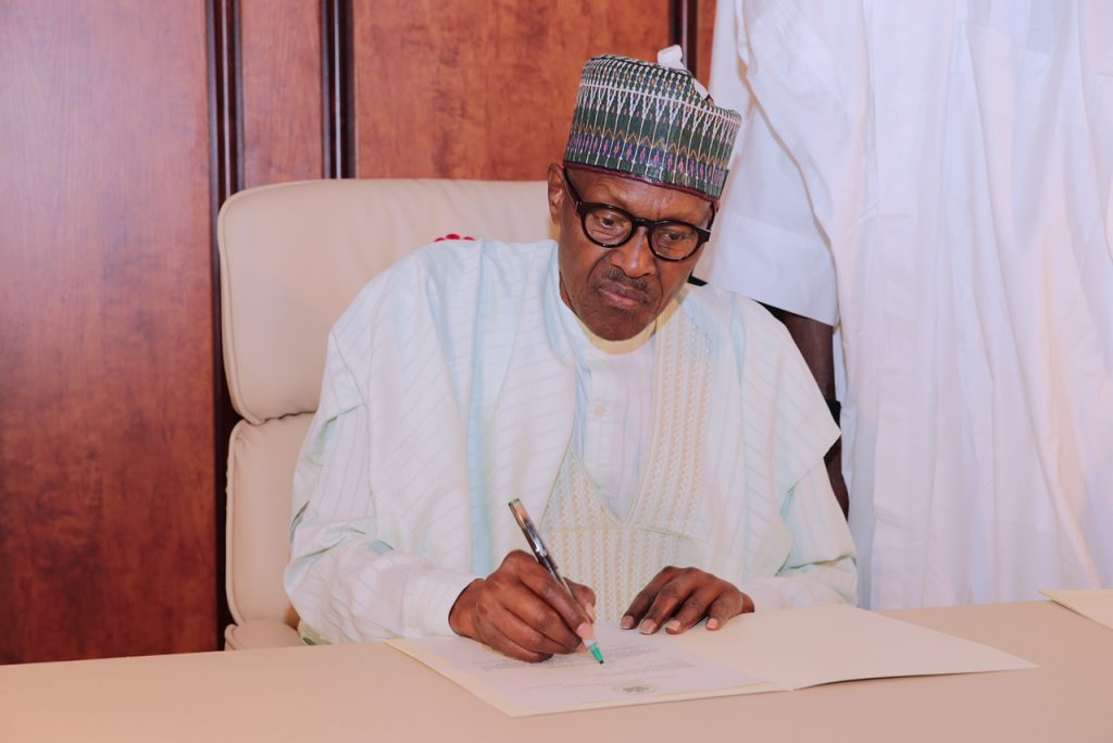 Buhari approves new rail line from Kano to his hometown, Daura