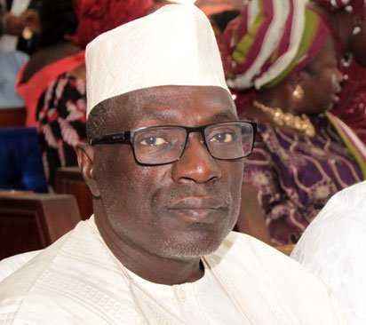 Makarfi talks tough, reveals what he won't tolerate in PDP