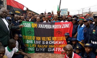Anambra polls: MASSOB tackles IPOB, urges Biafrans to procure voters cards